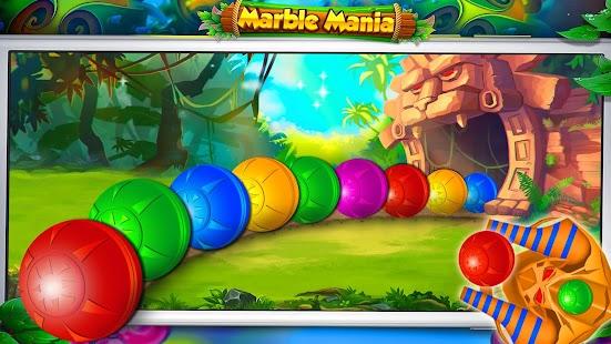 Marble Mania - náhled