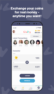 Earn money for Free with Givvy! 1