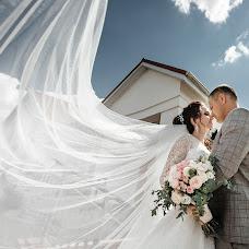 Wedding photographer Pavel Oleksyuk (OlexukPasha). Photo of 21.08.2018