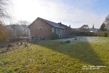 maison à Bains-les-Bains (88)