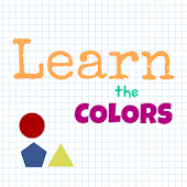 Learn the colors