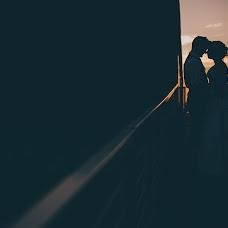 Wedding photographer Melinda Havasi (havasi). Photo of 18.08.2015
