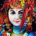 Lord Krishna Aarti icon
