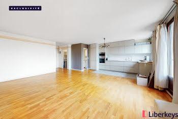 appartement à Pantin (93)