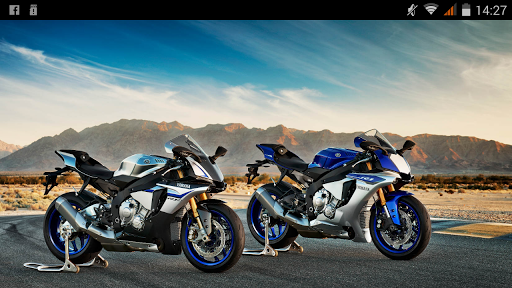 Yamaha R1M Wallpapers