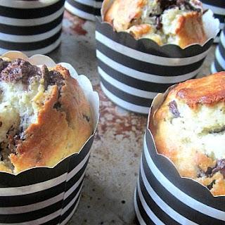 Ricotta Chocolate Chip Muffins