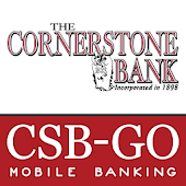 Cornerstone Bank CSB-GO