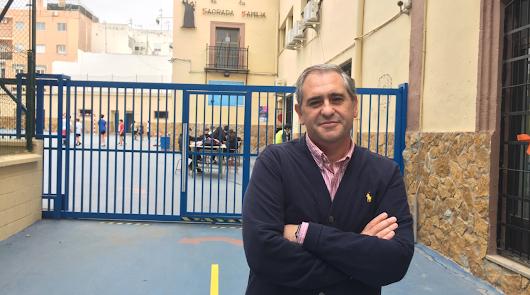 """""""Con la ley Celaá, en veinte años podrían desaparecer el 80% de los concertados"""""""