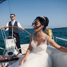 Wedding photographer Alexandros Spyriadis (id42663125). Photo of 09.10.2018