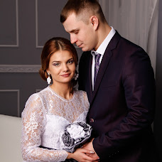 Wedding photographer Kseniya Kovaleva (ksenka10). Photo of 24.01.2017