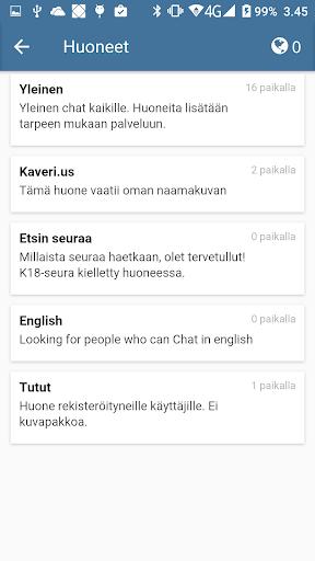 免費下載社交APP|Strangerchat app開箱文|APP開箱王