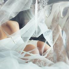 Wedding photographer Kirill Korshikov (kirr). Photo of 25.02.2016