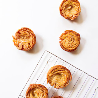 Kouign Amann (French Butter Pastry)