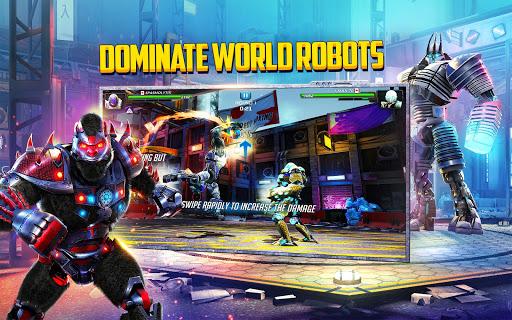 World Robot Boxing 2 1.3.142 screenshots 19