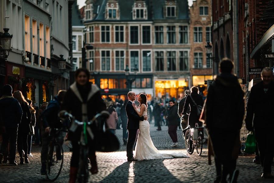 Wedding photographer Jorge Romero (jorgeromerofoto). Photo of 03.02.2017