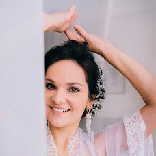 Wedding photographer Ekaterina Yamurzina (kasima74). Photo of 01.12.2017