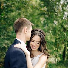 Wedding photographer Artem Krupskiy (artemkrupskiy). Photo of 03.11.2017