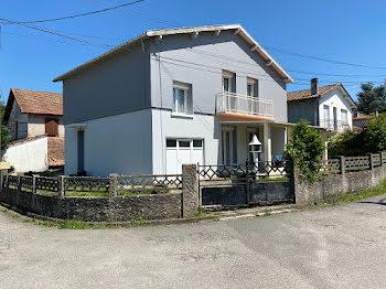 maison à Montgaillard (09)