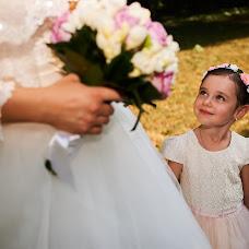 Wedding photographer Lipcan Marian (marian). Photo of 08.09.2017