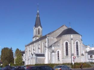 photo de Saint Pierre et Saint Paul (centre)
