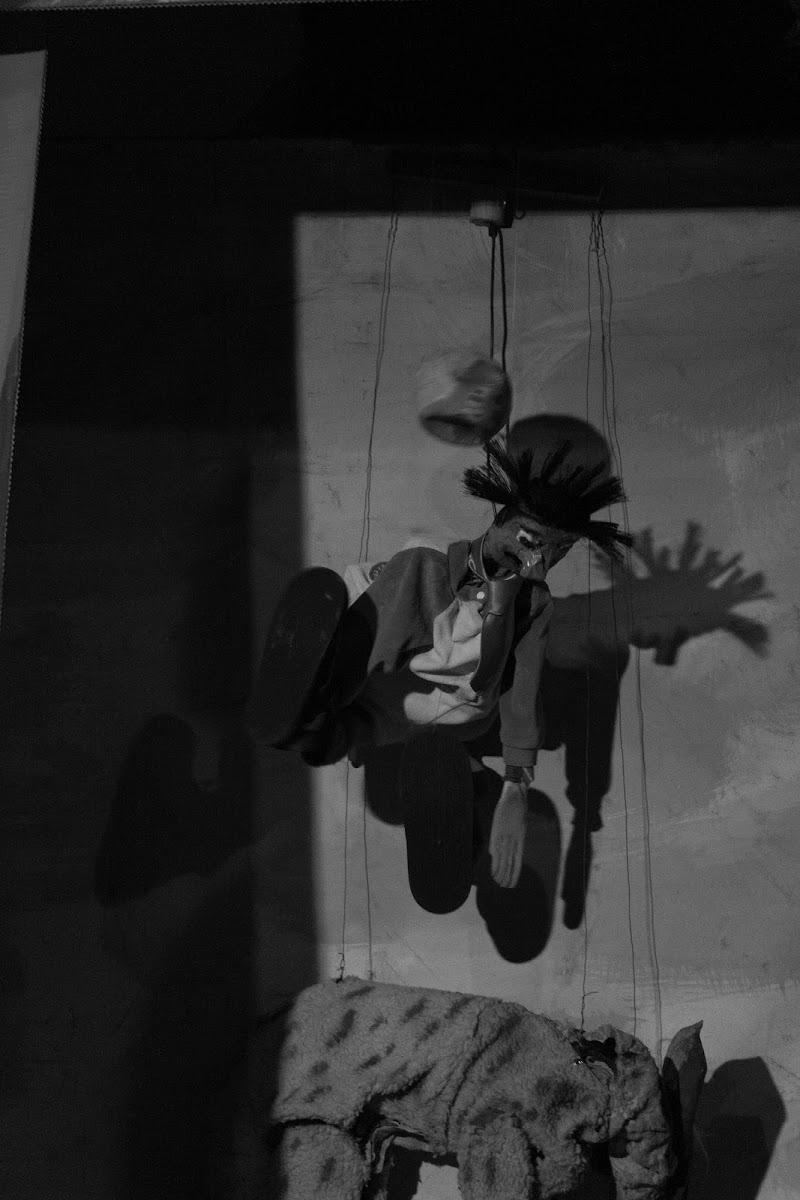 Ombre di Marionette di mia_brocs