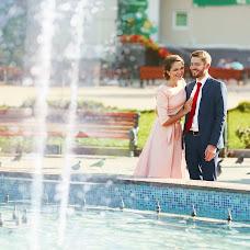 Wedding photographer Kira Rozanov (KiraRozanov). Photo of 02.12.2015