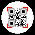 Считыватель штрих-кодов icon
