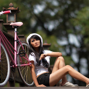 Healthy with Sherly by Arrahman Asri - People Fashion