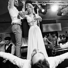 Wedding photographer Blanche Mandl (blanchebogdan). Photo of 14.05.2018