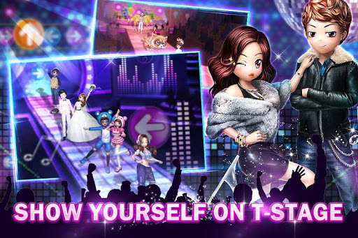 Super Dancer 3.3 screenshots 3