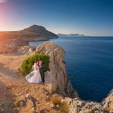 Wedding photographer Aris Kostemyakov (Aristaphoto). Photo of 18.08.2018