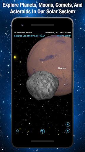 SkySafari 6 Plus  image 3