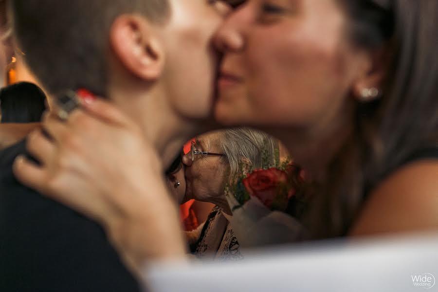 Wedding photographer Andrey Nastasenko (Flamingo). Photo of 18.10.2013