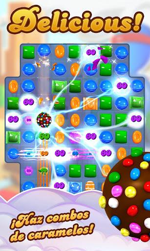 Candy Crush Saga  trampa 1