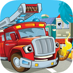Car Puzzles For Kids Free