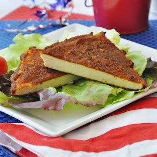 Barbecue Tofu – The Perfect Vegan Alternative to Chicken!