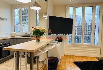 Appartement 2 pièces 36,72 m2