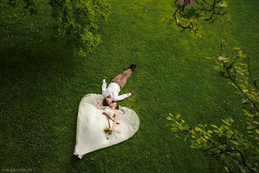 Wedding photographer Constantine Gololobov (gololobov). Photo of 26.04.2014