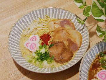 花蓮豚將拉麵