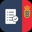 Legalisation in Denmark icon