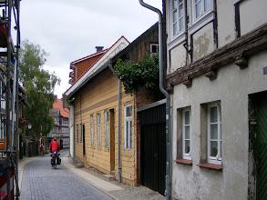 Photo: Byliśmy już w tej uliczce? (foto Zbyszek I.)