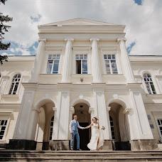 Wedding photographer Anna Samarskaya (NUTA21). Photo of 29.06.2018