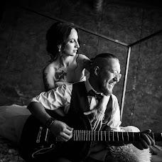 Wedding photographer Mikhail Reshetnikov (Mishania). Photo of 25.07.2017