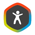 Argus Calorie Counter Diet, Activity, Step Tracker icon