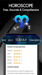 App Daily Horoscope Plus ® 2019 - Free daily horoscope APK for Windows Phone