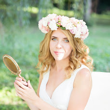Wedding photographer Elena Skoblova (Photoinmoscow). Photo of 12.04.2016