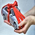 Donate Car In California icon