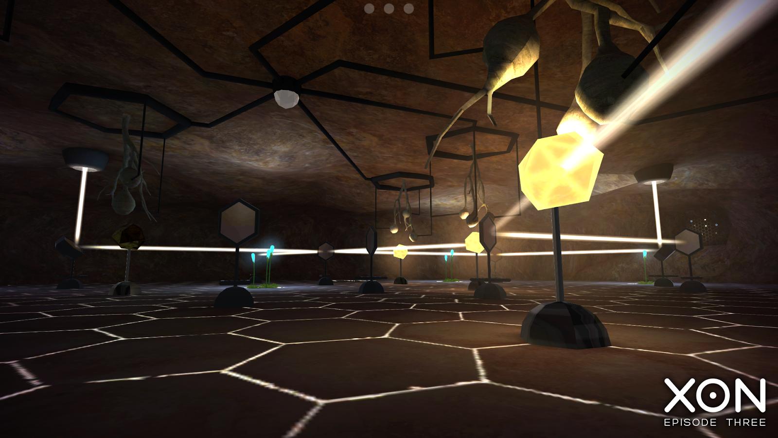 XON Episode Three - screenshot