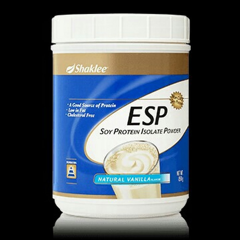 ESP Soy Product Isolate Powder