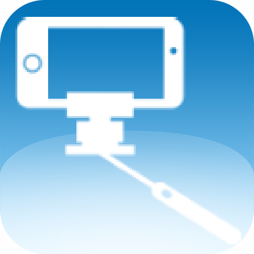 Selfie Stick for HTC (Free) 攝影 App LOGO-硬是要APP